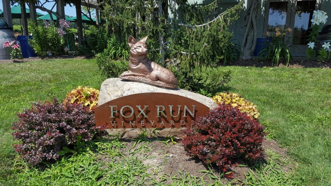 Fox Run Vineyard