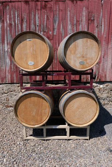 Miles Wine Cellar
